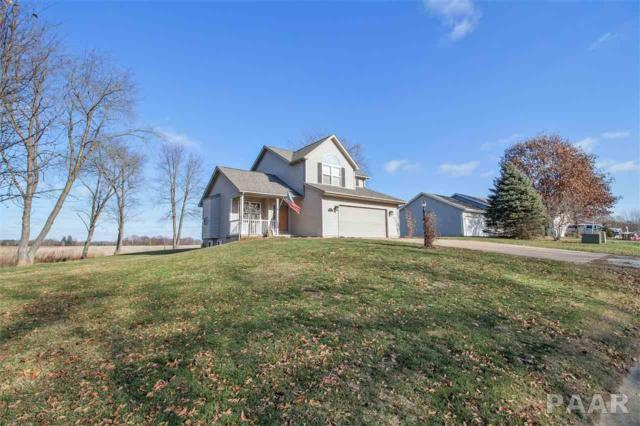 10013 W Lake Camelot Drive, Mapleton, IL 61547 (#1189898) :: Adam Merrick Real Estate