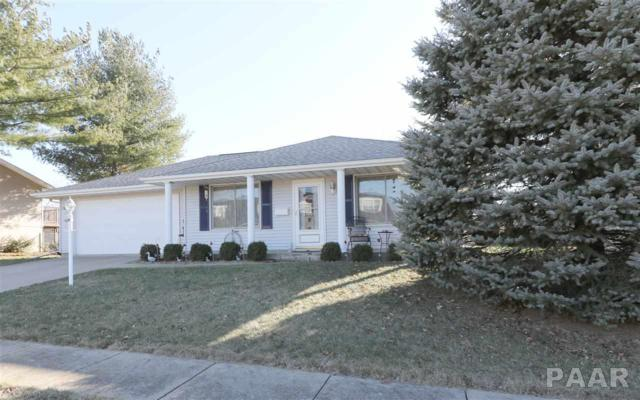 1316 W Chestnut Street, Chillicothe, IL 61523 (#1189903) :: RE/MAX Preferred Choice
