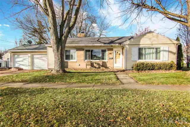 300 Lynn Street, Washington, IL 61571 (#1189911) :: RE/MAX Preferred Choice