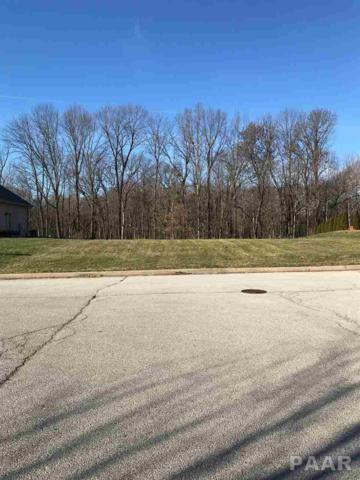 112 Oakridge Court, East Peoria, IL 61611 (#1189915) :: RE/MAX Preferred Choice