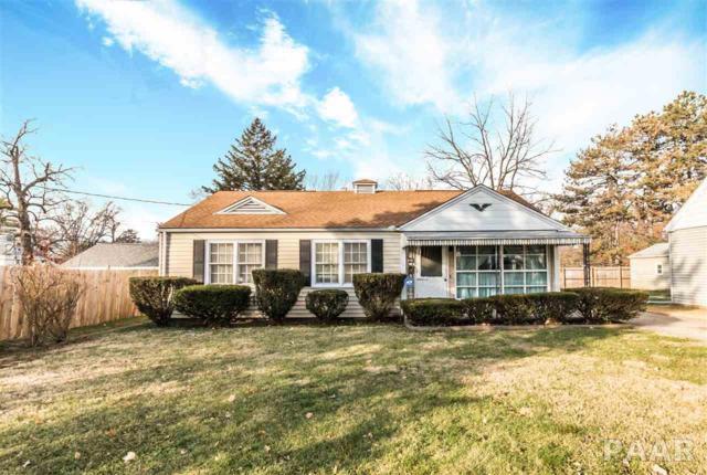 2911 N St Philomena Court, Peoria, IL 61604 (#1189917) :: Adam Merrick Real Estate