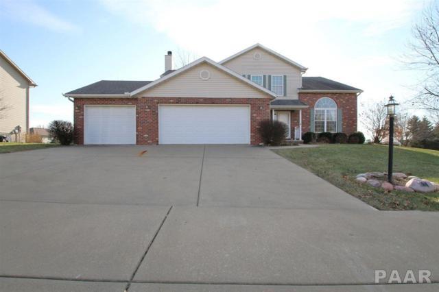 10904 N Jason Drive, Dunlap, IL 61525 (#1189921) :: RE/MAX Preferred Choice