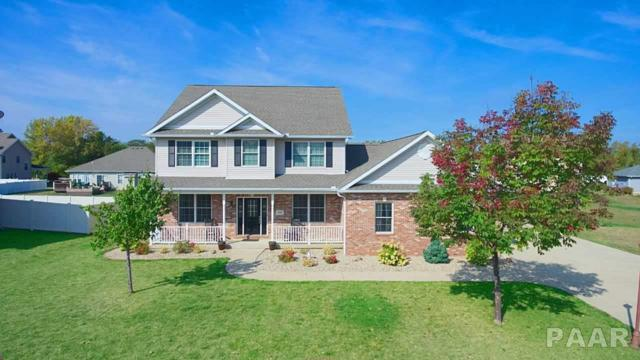 1612 Magnolia, Washington, IL 61571 (#1189922) :: RE/MAX Preferred Choice