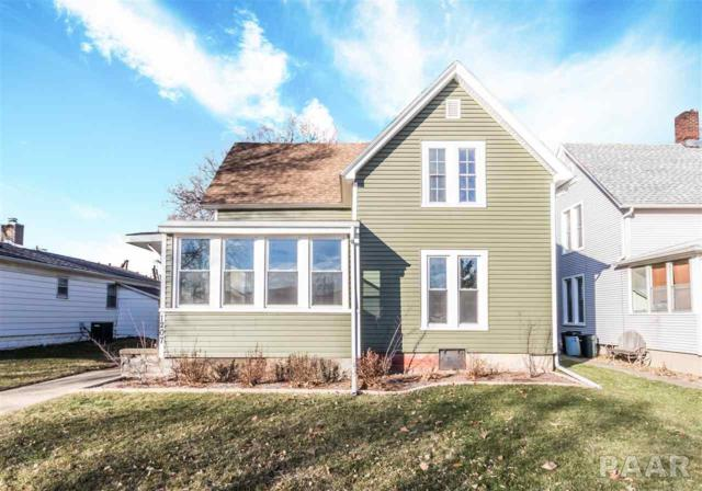 1207 N Finney Street, Chillicothe, IL 61523 (#1189940) :: RE/MAX Preferred Choice