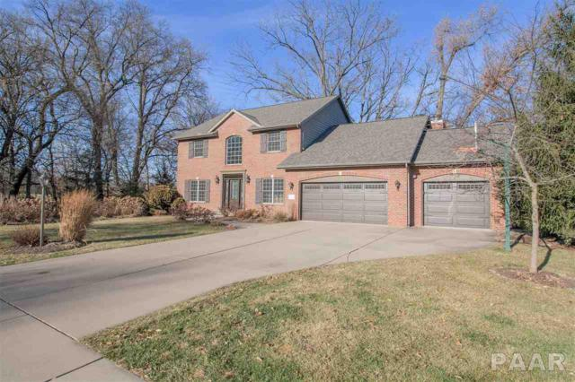 5127 W Newcastle Drive, Peoria, IL 61615 (#1189948) :: RE/MAX Preferred Choice