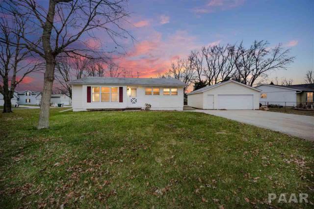 406 Parkview Drive, Washington, IL 61571 (#1190013) :: Adam Merrick Real Estate