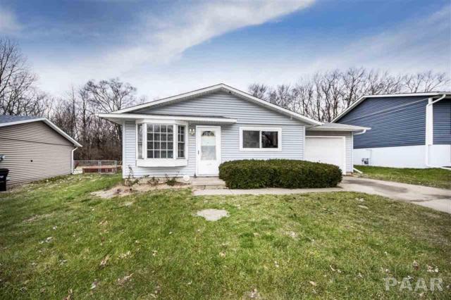 3819 W Brighton Avenue, Peoria, IL 61615 (#1190049) :: Adam Merrick Real Estate