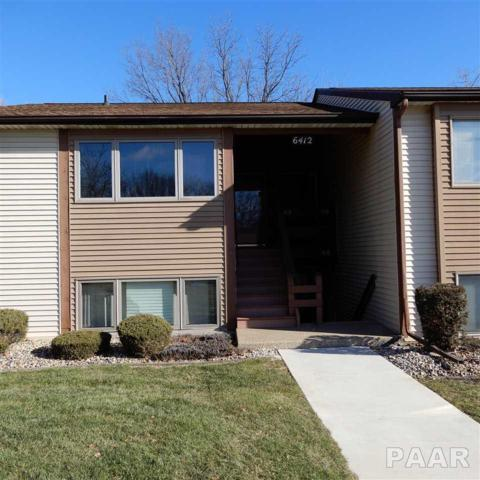 6412 N Allen Road, Peoria, IL 61614 (#1190057) :: Adam Merrick Real Estate