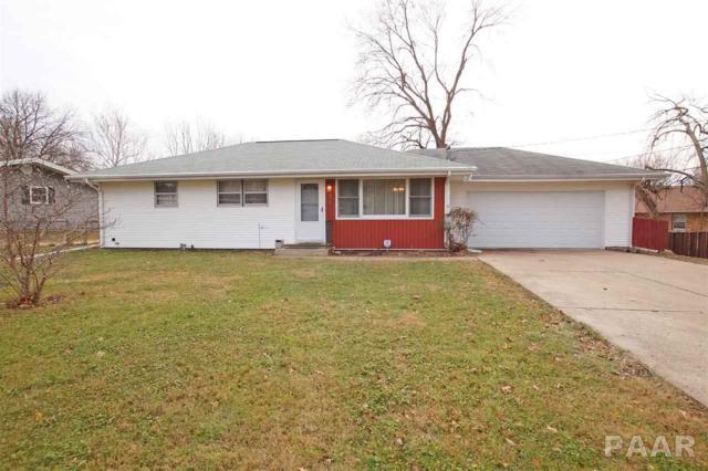 2434 W Huntington Drive, Peoria, IL 61614 (#1190162) :: Adam Merrick Real Estate