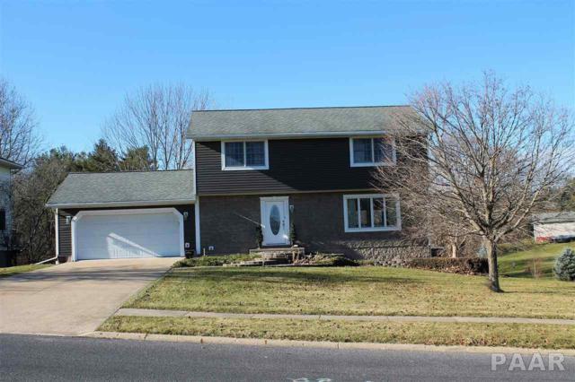 1902 Century Drive, Eureka, IL 61530 (#1190207) :: Adam Merrick Real Estate
