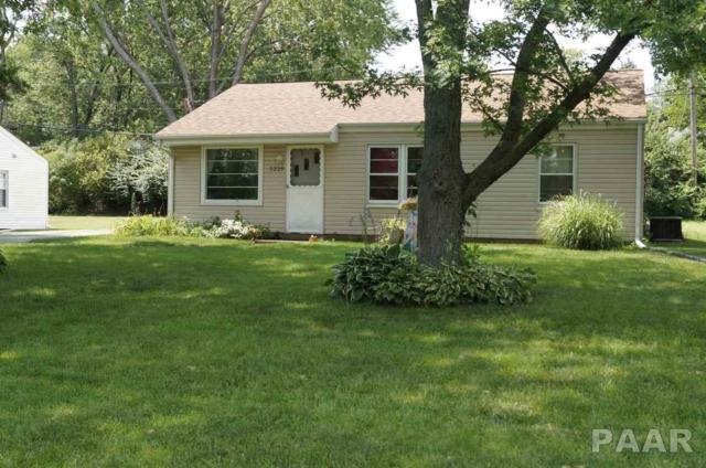 5229 N Hamilton Road, Peoria, IL 61614 (#1190210) :: Adam Merrick Real Estate