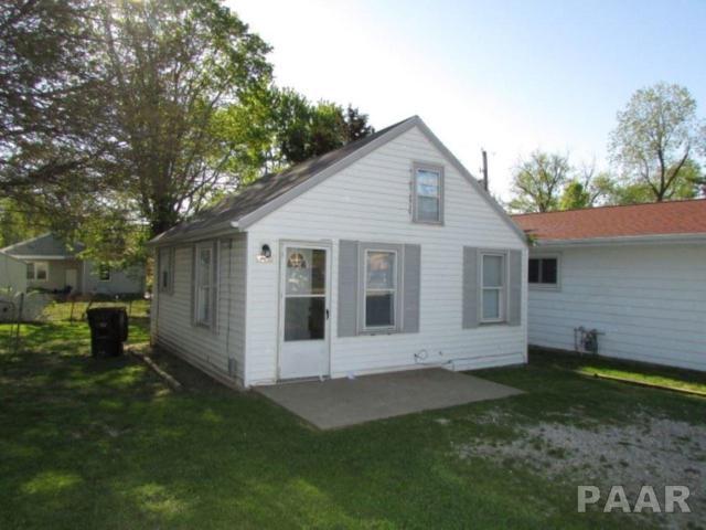 3336 N Sterling Avenue, Peoria, IL 61604 (#1190212) :: Adam Merrick Real Estate