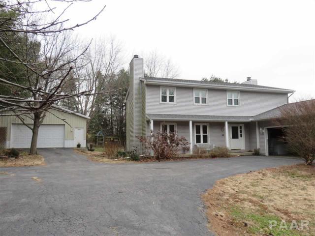 9112 N Thousand Dollar Road, Brimfield, IL 61517 (#1190217) :: Adam Merrick Real Estate