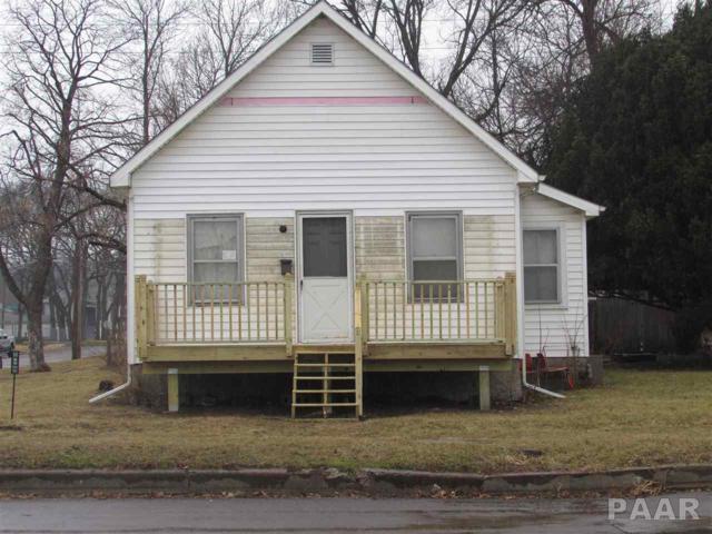 1401 NE Jefferson Street, Peoria, IL 61603 (#1190221) :: Adam Merrick Real Estate