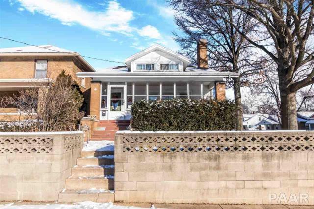 109 E Gift Avenue, Peoria, IL 61603 (#1190265) :: Adam Merrick Real Estate