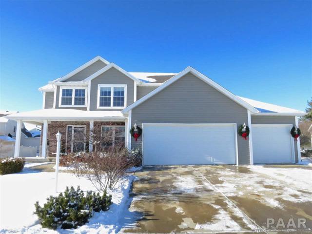1019 Willow Lake Drive, Metamora, IL 61548 (#1190288) :: RE/MAX Preferred Choice