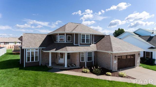 426 Gillman Avenue, Washington, IL 61571 (#1190307) :: Adam Merrick Real Estate