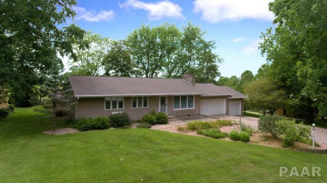 104 Parkway Drive, Eureka, IL 61530 (#1190323) :: Adam Merrick Real Estate