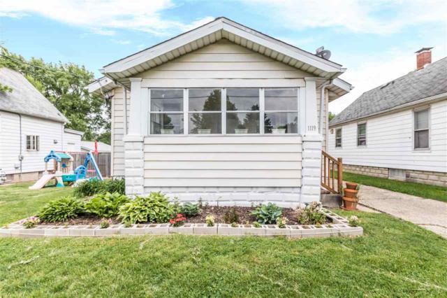 1119 E Willcox Avenue, Peoria, IL 61603 (#1190385) :: Adam Merrick Real Estate