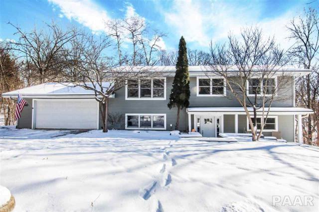 27 Essex Avenue, Mackinaw, IL 61755 (#1190422) :: Adam Merrick Real Estate