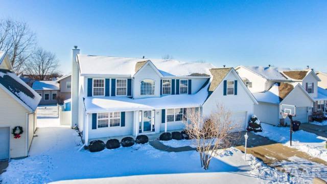 10425 N Schopp Lane, Peoria, IL 61615 (#1190456) :: Adam Merrick Real Estate