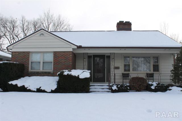 7 Lauterbach Drive, Bartonville, IL 61607 (#1190473) :: Adam Merrick Real Estate