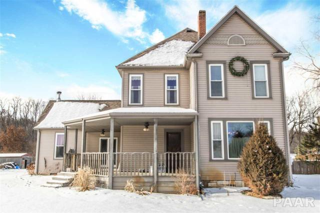 19915 N Hampton Road, Chillicothe, IL 61523 (#1190497) :: Adam Merrick Real Estate