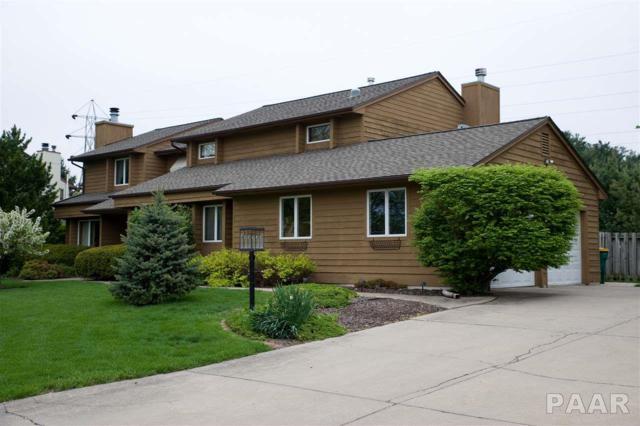 2277 Christopher, Galesburg, IL 61401 (#1190503) :: Adam Merrick Real Estate