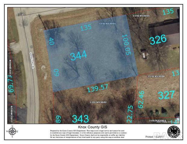 344 Sherwood, Dahinda, IL 61428 (#1190505) :: Adam Merrick Real Estate