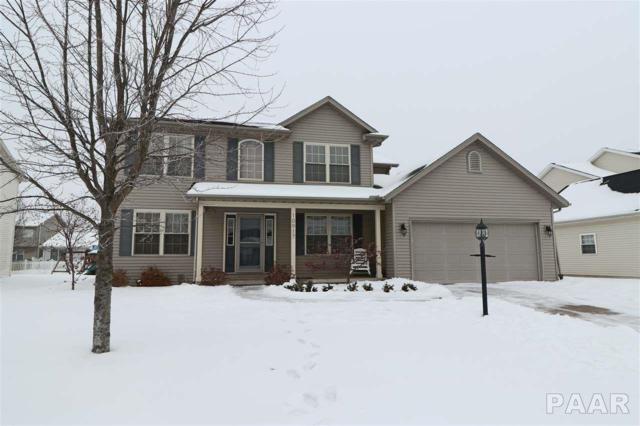 10917 N Waterton Drive, Dunlap, IL 61525 (#1190515) :: Adam Merrick Real Estate