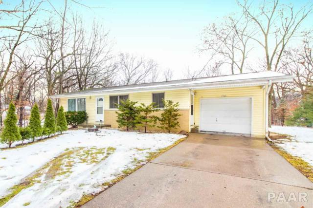 5743 N Renwood Avenue, Peoria, IL 61614 (#1190520) :: Adam Merrick Real Estate