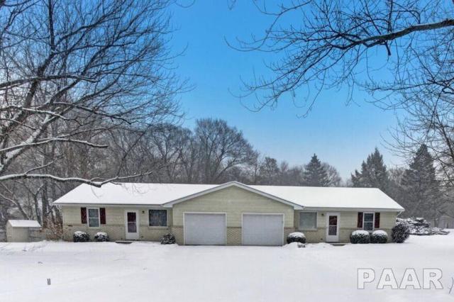 10206 N Spring Lane, Peoria, IL 61615 (#1190533) :: Adam Merrick Real Estate