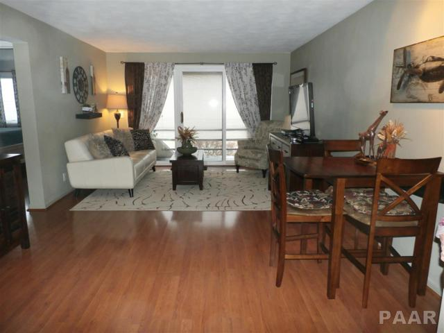 2701 W Willow Lake, Peoria, IL 61614 (#1190543) :: Adam Merrick Real Estate