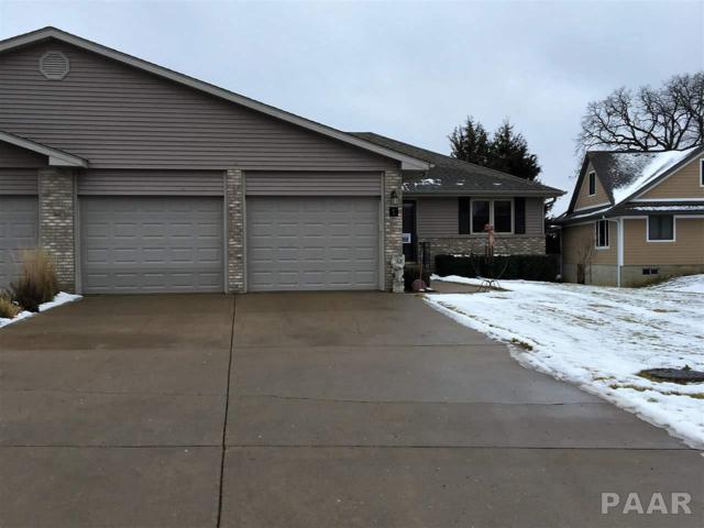 1 Sawmill Lake, Henry, IL 61537 (#1190562) :: Adam Merrick Real Estate