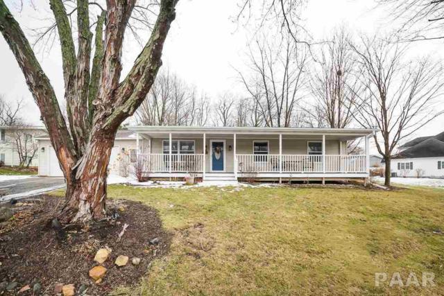 1013 Brookline Drive, Eureka, IL 61530 (#1190565) :: Adam Merrick Real Estate