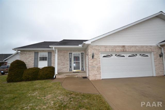 3705 W Golf Creek Drive, Peoria, IL 61615 (#1190569) :: Adam Merrick Real Estate
