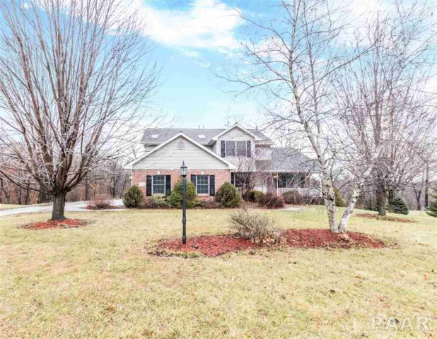 7703 W Thorngate Drive, Mapleton, IL 61547 (#1190590) :: Adam Merrick Real Estate