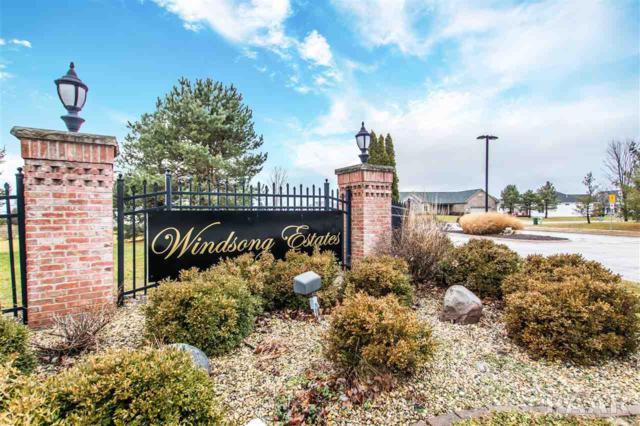 LOT 70 Sable Lane, Washington, IL 61571 (#PA1190633) :: Adam Merrick Real Estate