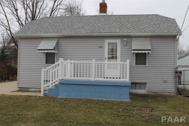3901 S Lafayette, Bartonville, IL 61607 (#1190672) :: Adam Merrick Real Estate
