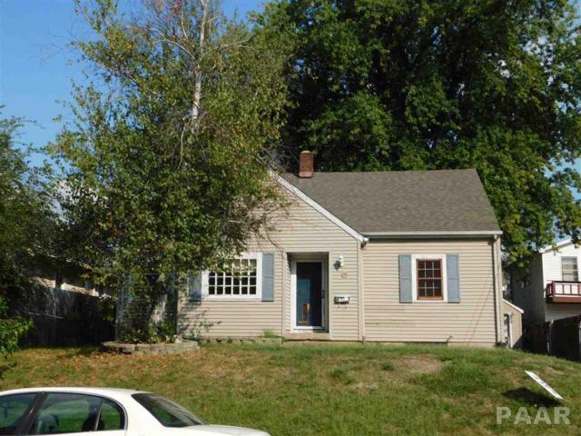 116 Keller, Bartonville, IL 61607 (#1190686) :: Adam Merrick Real Estate