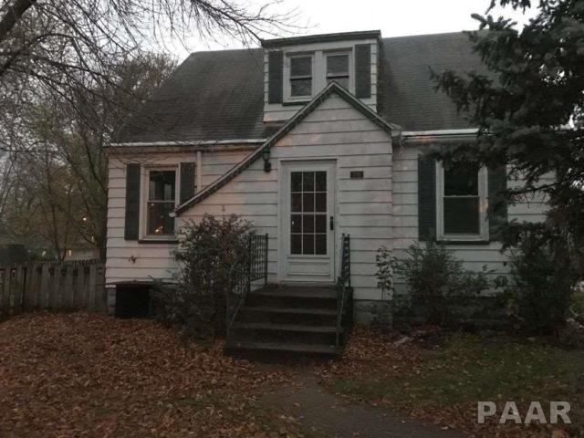 301 Belsley Street, South Pekin, IL 61564 (#1190691) :: Adam Merrick Real Estate