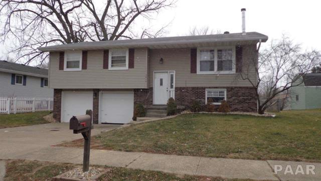 3416 W Brookside Drive, Peoria, IL 61615 (#1190707) :: Adam Merrick Real Estate
