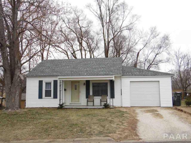 1320 S 13TH Street, Pekin, IL 61554 (#1190712) :: Adam Merrick Real Estate