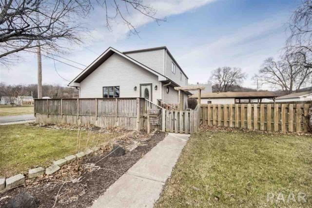 201 Keayes Avenue, East Peoria, IL 61611 (#1190748) :: Adam Merrick Real Estate