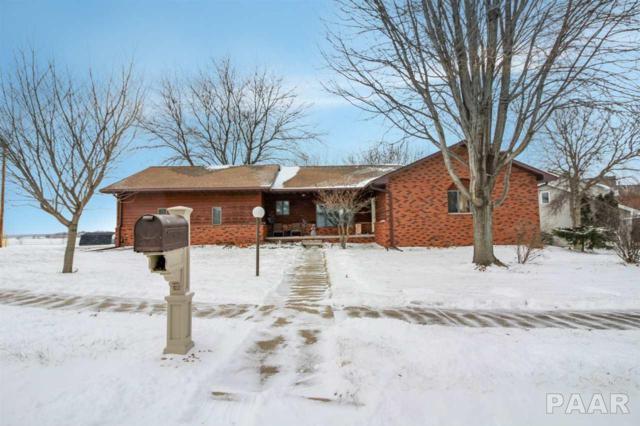 12609 N Broadview Court, Dunlap, IL 61525 (#1190762) :: Adam Merrick Real Estate