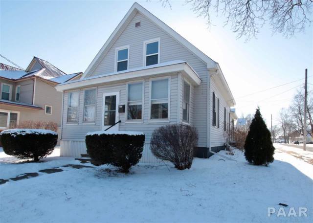 400 Walnut Street, Washington, IL 61571 (#1190790) :: Adam Merrick Real Estate