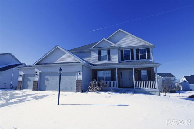 10703 N Glenfield Drive, Dunlap, IL 61525 (#1190791) :: Adam Merrick Real Estate
