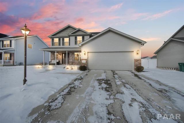 1708 Retriever Lane, Washington, IL 61571 (#1190794) :: Adam Merrick Real Estate