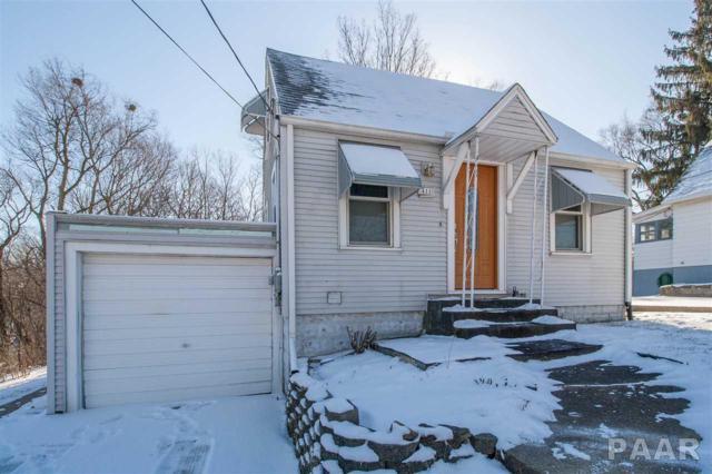 411 Pekin Avenue, East Peoria, IL 61611 (#1190807) :: Adam Merrick Real Estate
