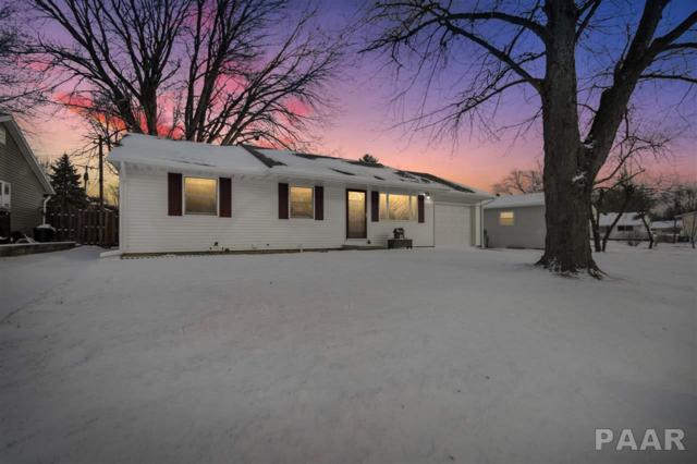 209 Belaire Drive, Washington, IL 61571 (#1190810) :: Adam Merrick Real Estate